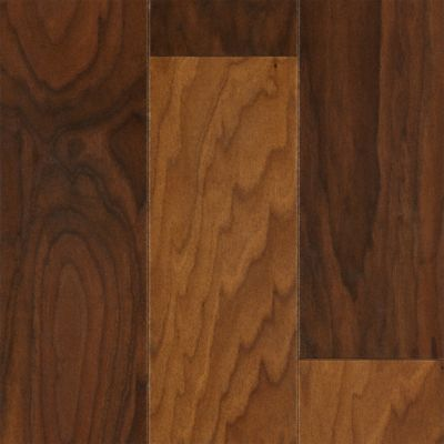 1/2&#034; x 5&#034; Spice American Walnut Engineered